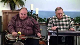 The Old Rugged Cross - Dobro & Steel Guitar
