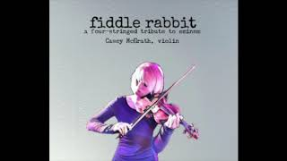Fiddle Rabbit (a four-stringed tribute to Eminem)
