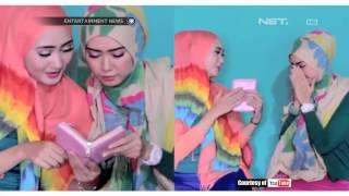 Trend Fashion Hijab di Indonesia