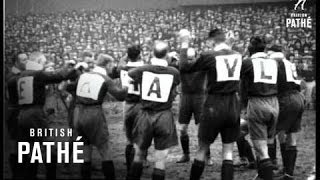 Rugby League Test (1930)