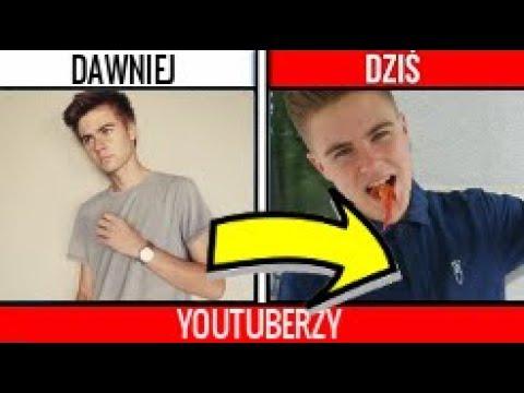 Jak zmienili się youtuberzy? LORD KRUSZWIL Sitr0x Kaluch Leesoo Sheo