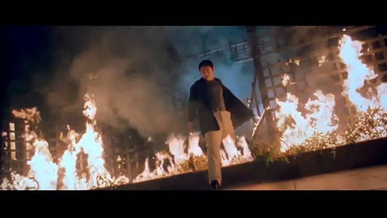 Romeo Must Die (2000) Trailer HD