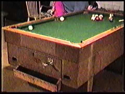 Pool Table Recover Suzi Fischer Chuck Kleinke Marvin Kleinke - Fischer pool table
