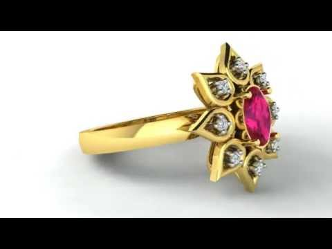 Download Sparkles Diamond Jewellery Collection-R8261