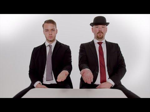 Смотреть клип Dr. Peacock & Sefa - Incoming