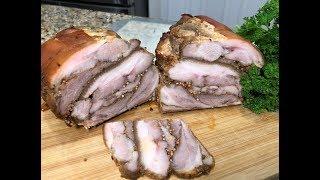 Супер Мясо ФУРОР мировая закуска для праздничного стола Идеально для бутербродов вместо колбасы