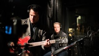 Augustines - Nothing To Lose But Your Head (Live on KEXP)