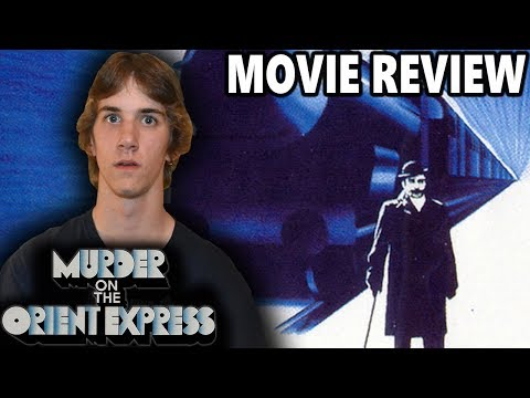 Murder on the Orient Express (1974) - Movie Review