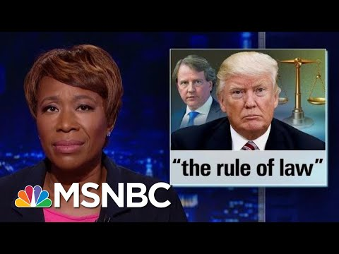 Democrats Planning To Force W.H. To Comply With Oversight Requests | The Last Word | MSNBC