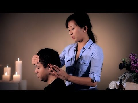 Health Benefits | Head Massage