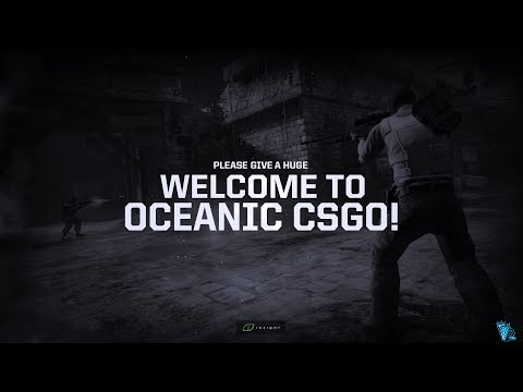 Welcome To Oceanic CSGO! - Frag Movie