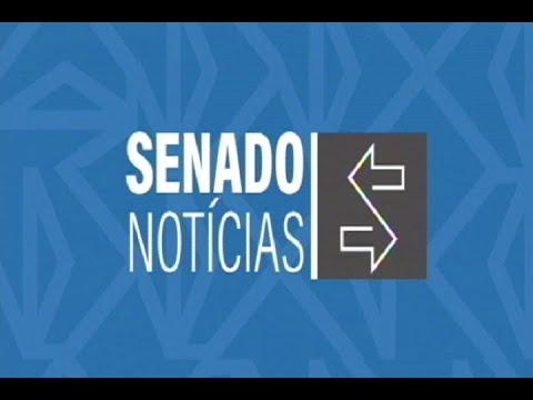 Edição da tarde: Eunício anuncia primeiro Centro de Inteligência no Brasil