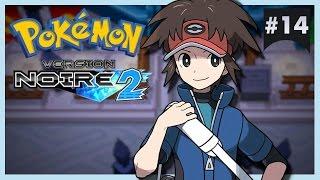 Pokémon Version Noire 2 #14 : LA GALERIE