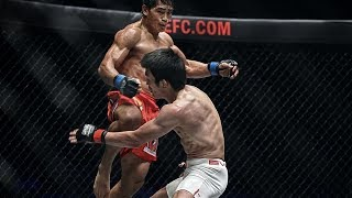 ONE Special Feature | Eduard Folayang & Shinya Aoki Chase Their Dreams