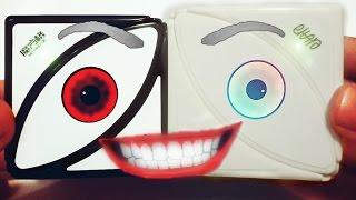 UNBOXING de 2 cubos PERFECTOS!!!!  IVY CUBE de QiYi