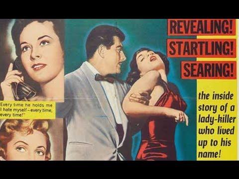 The Big Bluff (1955) - Full Movie