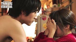 大好きな彼との秘密♡の同居生活…が、まさかの三角関係!? 恋愛映画初挑...