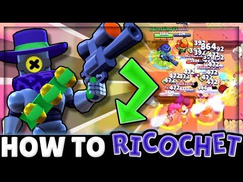 How To Use & Counter Rico!   Bounce Balls Off Walls Like A Pro!   Ricochet Tech!