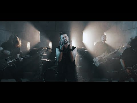 Within Silence - Heroes Must Return [OFFICIAL MUSIC VIDEO]