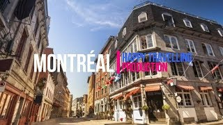 Montréal Travel Guide: Best Spring Vacations