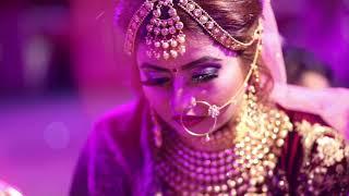 Venus + Sandhya Wedding Highlights