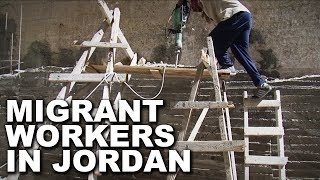 Protecting the rights of migrant workers in Jordan