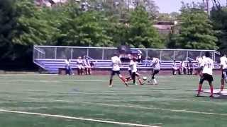 Boys Action at Lincoln Page Memorial Day Tournament Thumbnail
