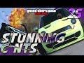 GTA ONLINE - STUNNING C*NTS 25 - (GTA 5 ONLINE)