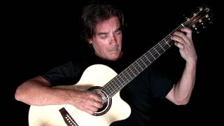 Romanza - Guitar - Michael Chapdelaine - Fingerstyle - Classical
