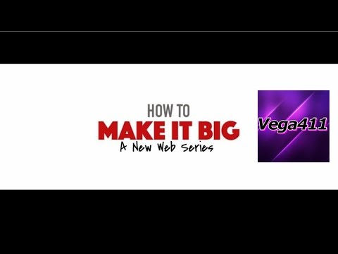 How To Make It Big-Interview with Clifford Ray Berry (Vega411S4 Ep5)