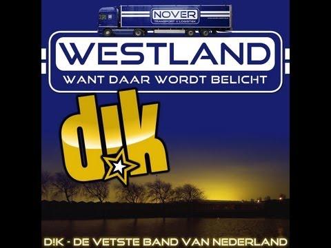 D!K - Westland (want daar wordt belicht)
