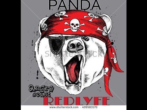 PANDA Remix / La Danger / Redlyfe reda