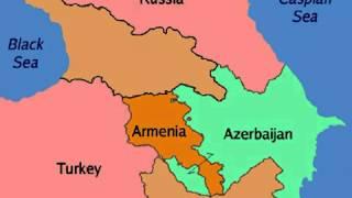 Georgia Maps 2015.საქართველო რუკები 2015.Карты Грузии 2015!