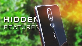 Nokia 6.1 Plus Top 15+ Hidden Features You Must Try | Tips & Tricks 🔥 | Nokia X6