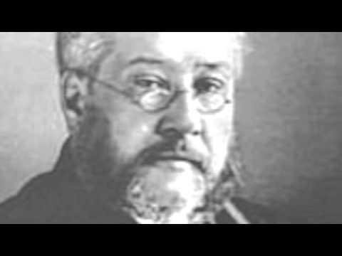 Charles Spurgeon - ¡Verdadera Oración, Verdadero Poder!