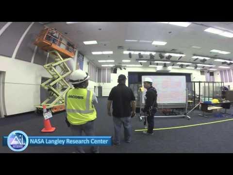 Autonomy Incubator Flight Area Expansion