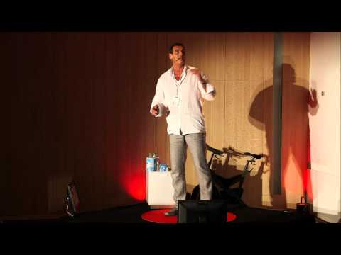 The butterfly effect of dental care | Eric Oquinarena | TEDxIUM