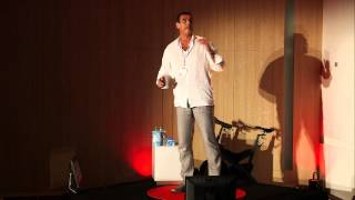 The butterfly effect of dental care   Eric Oquinarena   TEDxIUM