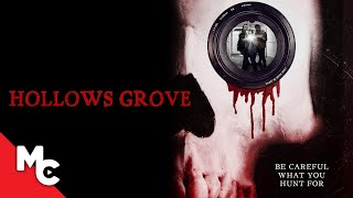 Hollows Grove | 2014 Full Horror Movie | Lance Henriksen | Mykelti Williamson