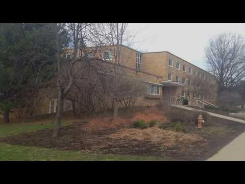 SUNY Oswego Dorming