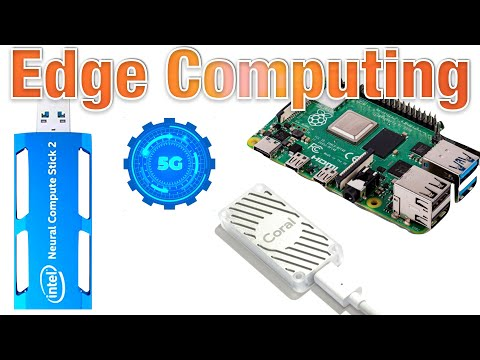 What Is Edge Computing | How Edge Computing Can Accelerate IoT Devices And Cloud Computing 🔥🔥🔥