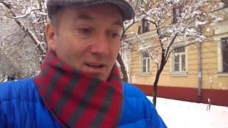 Психология - быть самим собой(На примере снега рассказываю, что значит быть самим собой. Пишите на fvnl@mail.ru Индивидуальная консультация..., 2014-12-17T09:40:28.000Z)