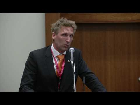 Christian Keldsen (VisioBox Consulting) - Greenland Day PDAC 2020