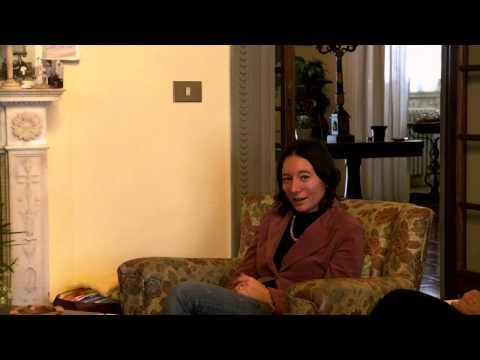 Le Grandi Interviste del Seminario Veronelli: famiglia Contini Bonacossi