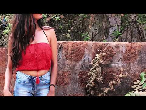 GOA Lookbook | Travel Outfit Ideas | What to wear