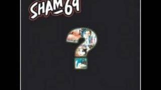 Sham 69 - White Riot