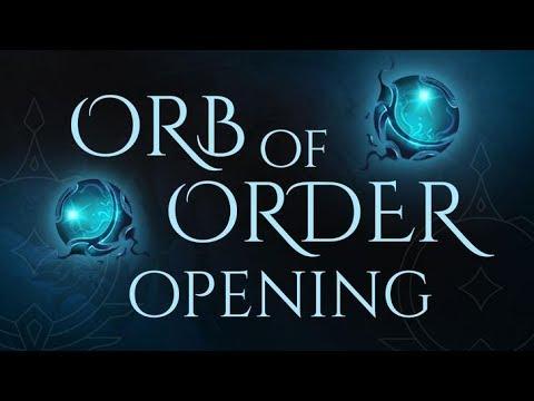 Orb Of Order