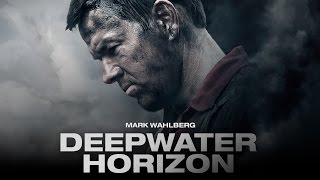 Deepwater Horizon (Original Motion Picture Soundtrack) 01  Taming The Dinosaurs