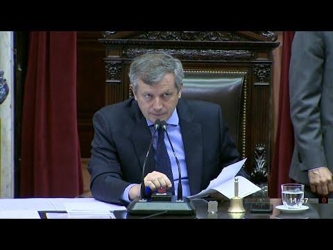 Diputados aprobó el Presupuesto 2018 y el Consenso Fiscal en la madrugada de hoy