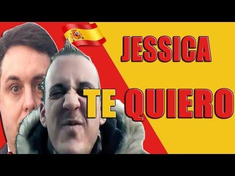JESSICA TE QUIERO - Canazzo | Awed™